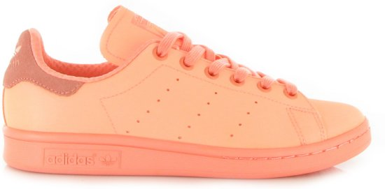 adidas stan smith roze dames