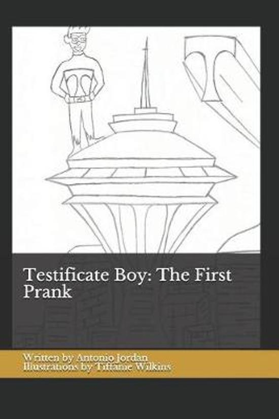 Testificate Boy