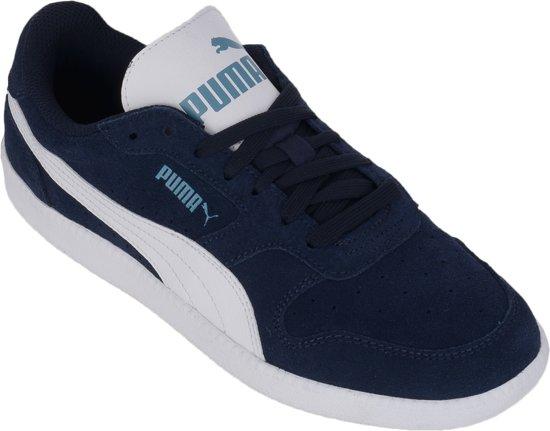 1ca5df5d870 bol.com | Puma 356741 - Sneakers - Heren - Maat 40.5 - Blauw