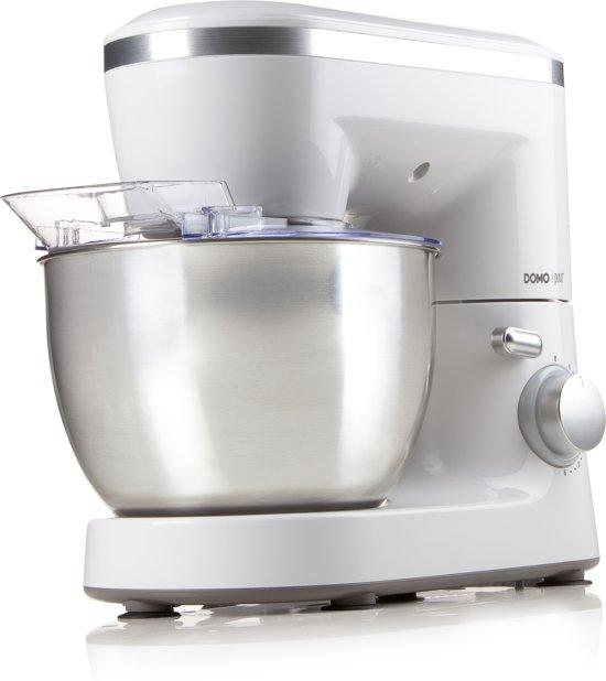 Domo DO9175KR - Keukenmachine PUUR