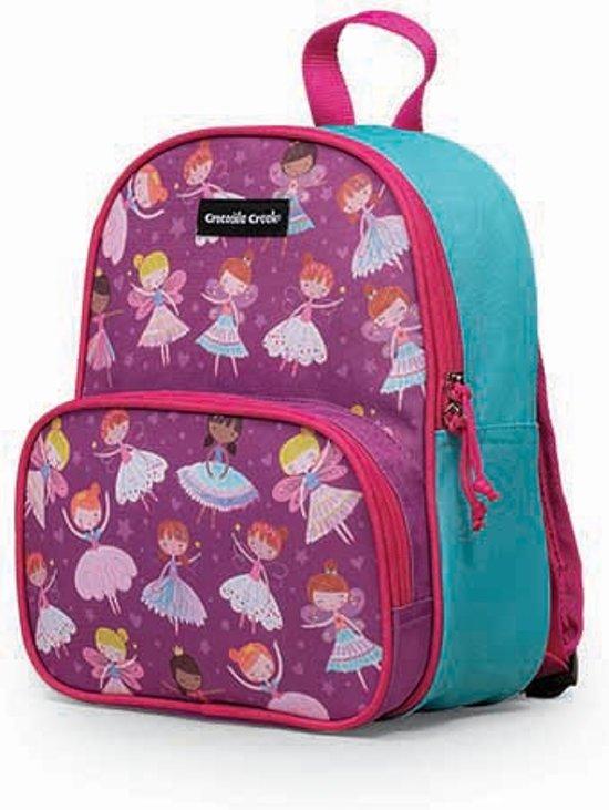 d0a7871fee1 Crocodile Creek   Junior rugzak Pink Wonders   Backpack\Pink Wonders