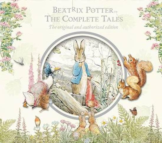 Beatrix Potter's Children's Books
