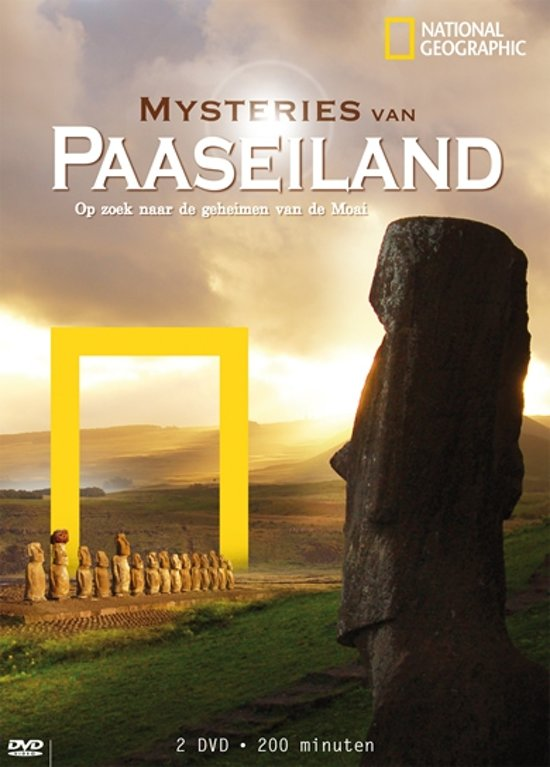 National Geographic Paaseiland