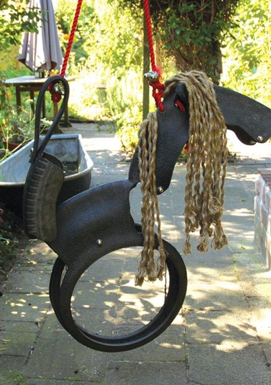 Esschert Schommelpaard