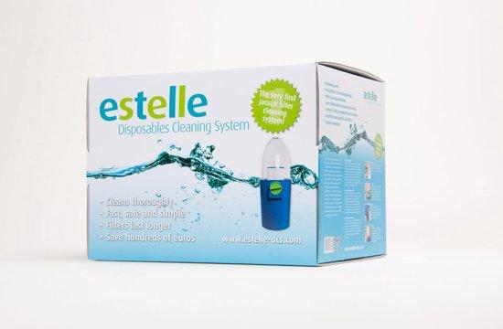 Estelle-DCS Hot tub EST-01