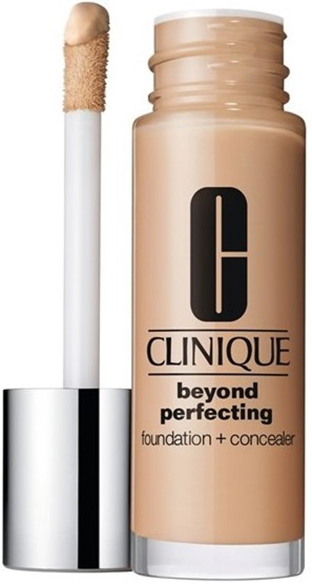 Clinique Beyond Perfecting Foundation + Concealer - 09 Neutral