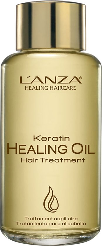 L'Anza - Keratin Healing Oil - Hair Treatment - 185 ml