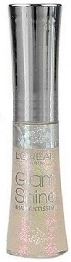 Loreal - Glam Shine - 800 Crystalissime