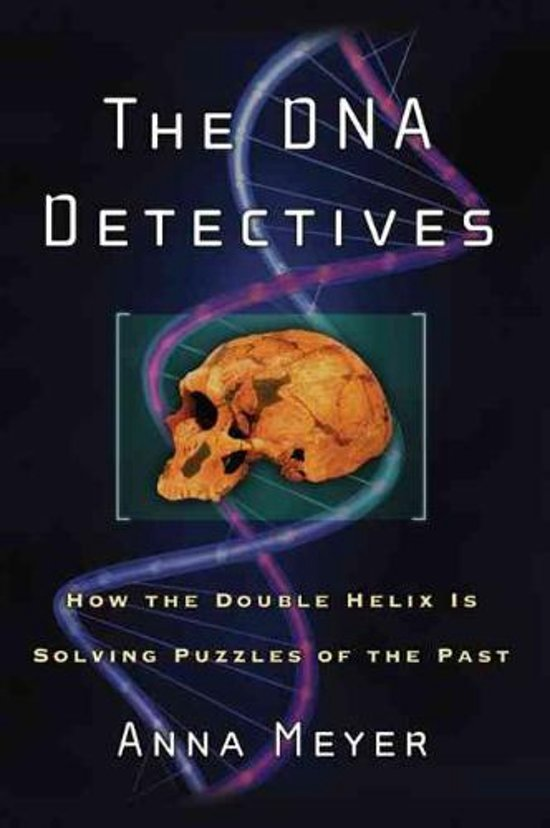The DNA Detectives