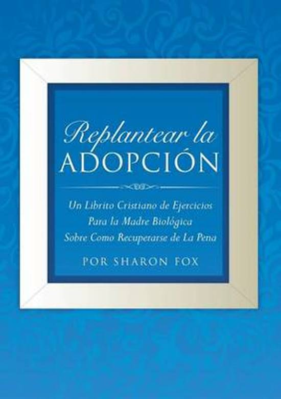 Replantear La Adopcion