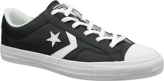 Chaussures Noires Converse En Taille 45 Hommes EINNqYH6