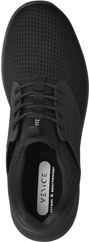 Maat Venice Heren 42 Zwarte Sneaker Lightweight 10aOIq