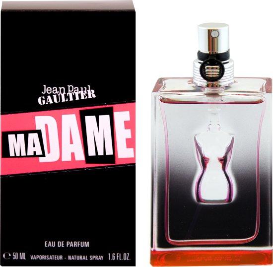 Paul Ml De Eau Gaultier Jean 50 Madame Parfum KTFJl1c
