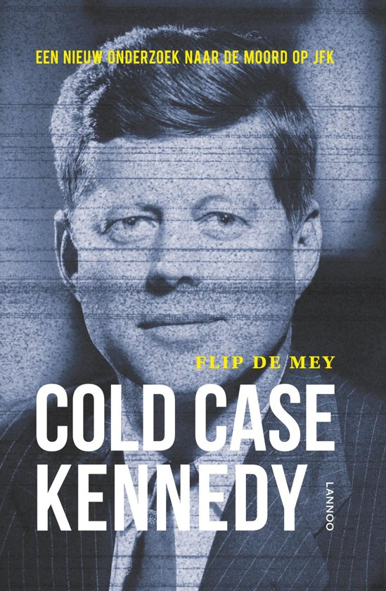 Cold case Kennedy