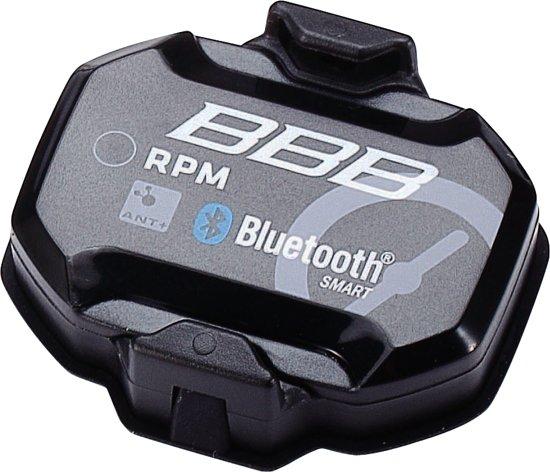 BBB BCP-66 SmartCadence Cadanssensor - Bluetooth 4.0/ANT+ compatibel