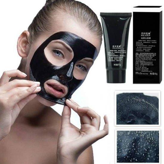 masker tegen onzuiverheden