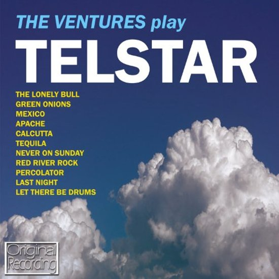 Ventures Play Telstar, Lonely Bill.