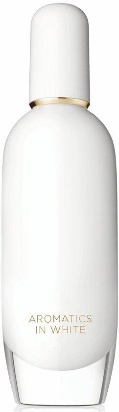 Clinique Aromatics In White Spray - 100 ml - Eau De Parfum