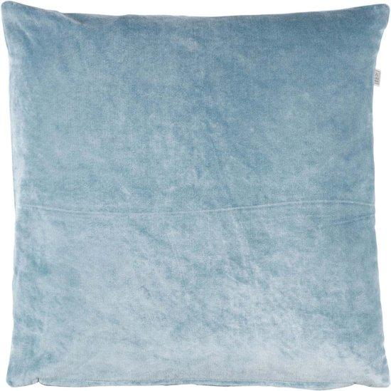 Dutch Decor Kussenhoes Cido 45x45 cm blue