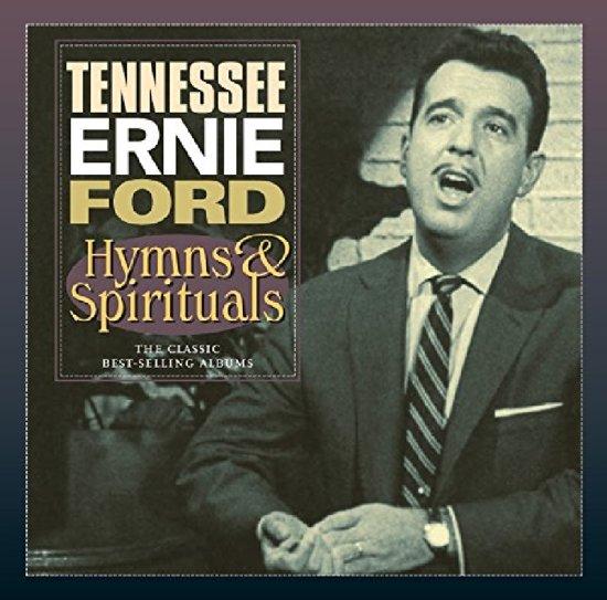 Hymns & Spirituals