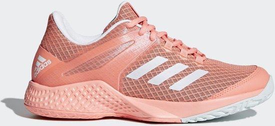 bol.com   adidas Adizero Club W Tennisschoenen Dames - Coral