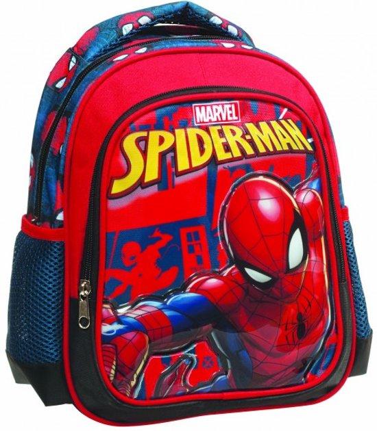 6817e197a42 Spiderman rugzak 31cm / Goede en degelijke kwaliteit!