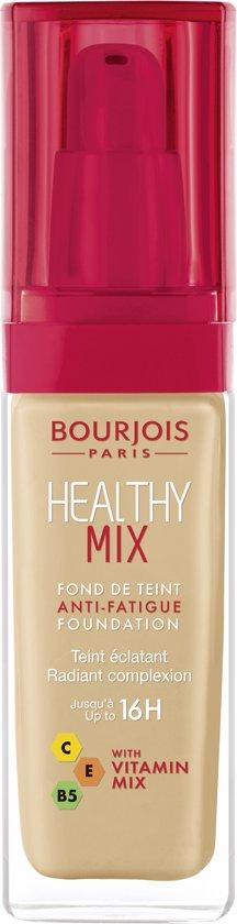 Bourjois Healthy Mix - 53 Light Beige - Foundation