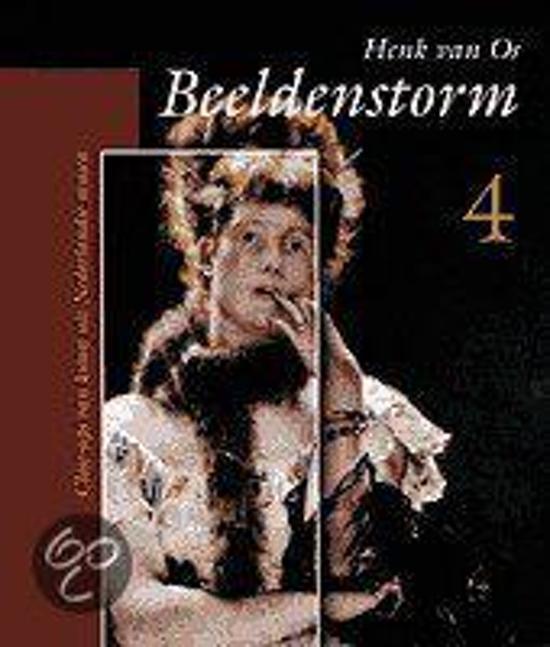 Beeldenstorm 4 - H.W. van Os pdf epub