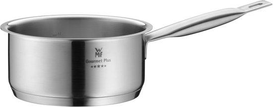 WMF Gourmet Plus Steelpan - Mat RVS - Ø 16 cm