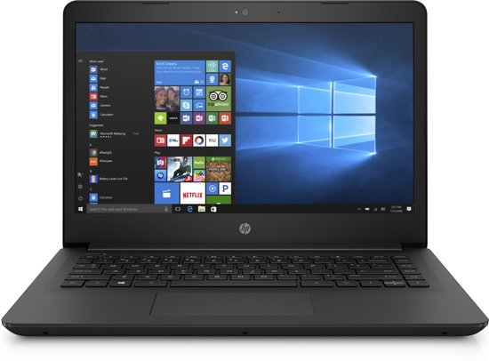 HP Thinbook 14-bp014nd- Laptop - 14 Inch (35,6-cm)
