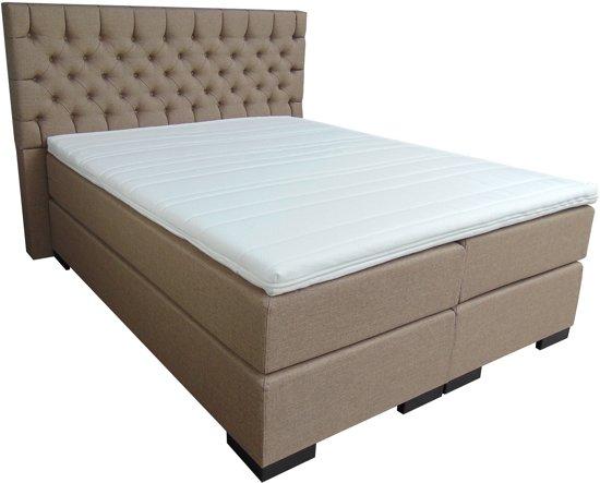 Bed 140x200 Inclusief Matras.Bol Com Slaaploods Nl Princess Elektrische Boxspring