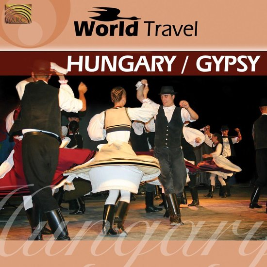Hungary / Gypsy