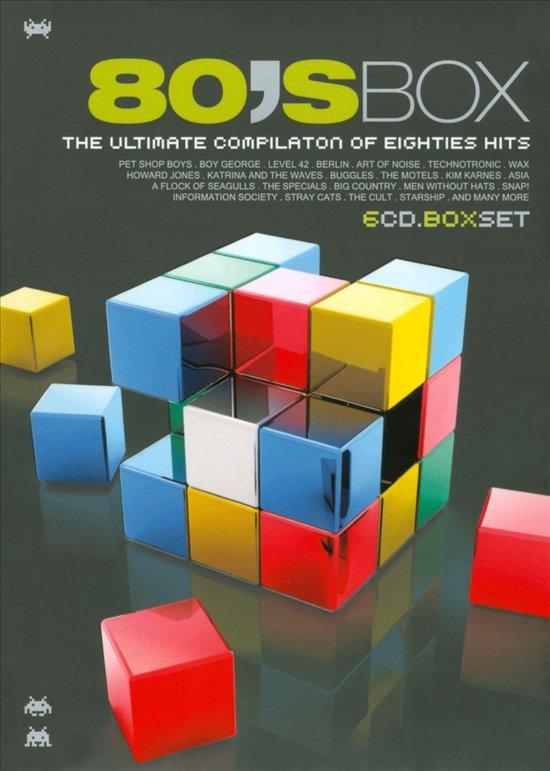 80'S Box