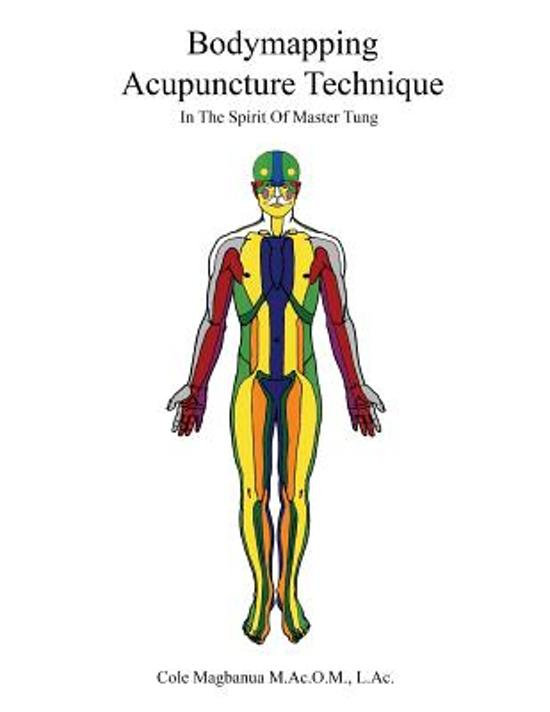 Bodymapping Acupuncture Technique