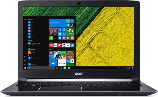 Acer Aspire 7 A715-72G-543L