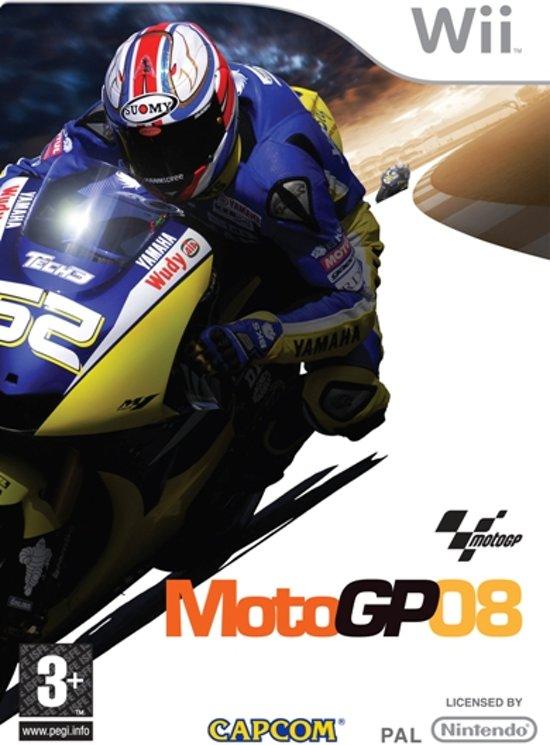 MotoGP 08 kopen