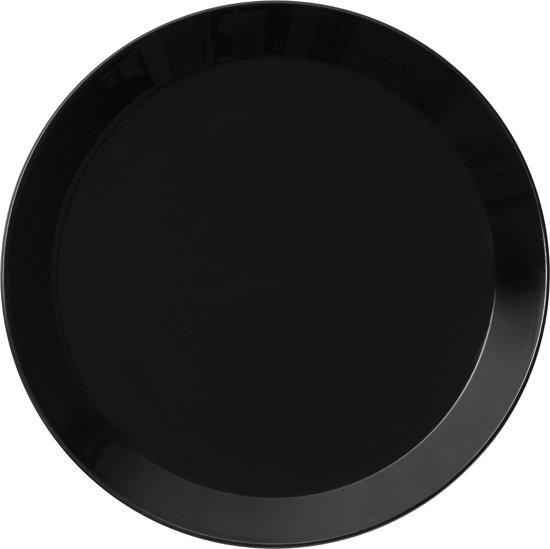 Iittala Teema Bord - 21 cm - Zwart