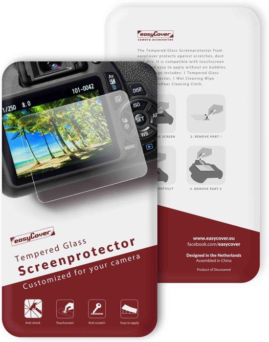 Easycover GSPND3401 D3200/D3300/D3400 Doorzichtige schermbeschermer 1stuk(s) schermbeschermer