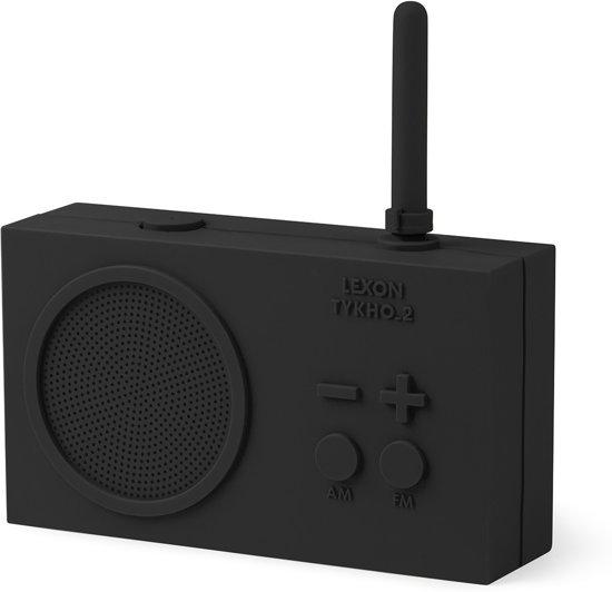 Lexon Tykho 2 Portable AM/FM Radio