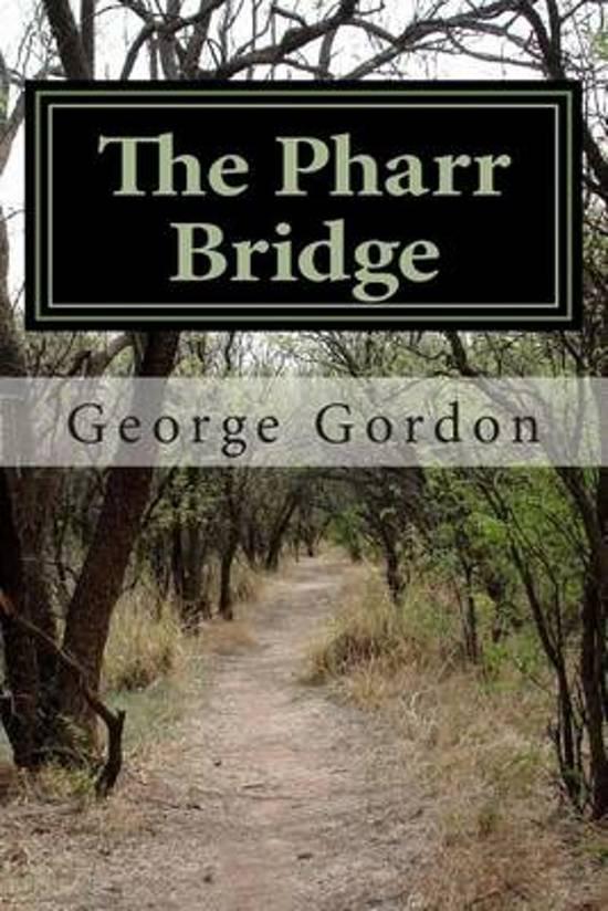 The Pharr Bridge