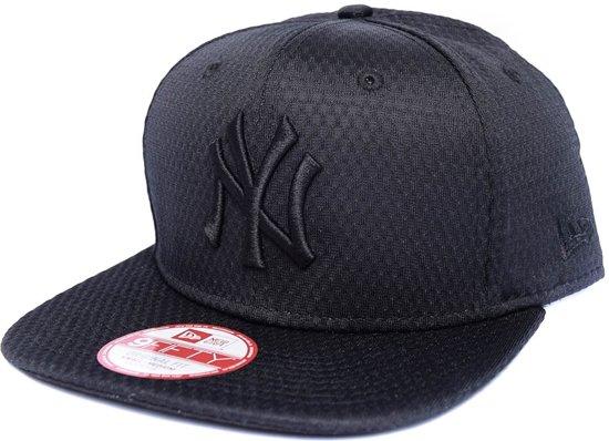 New Era New York Yankees Mesh black