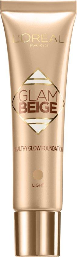 L'Oréal Paris Make-Up Designer Glam Beige - 40 Medium Dark - Foundation