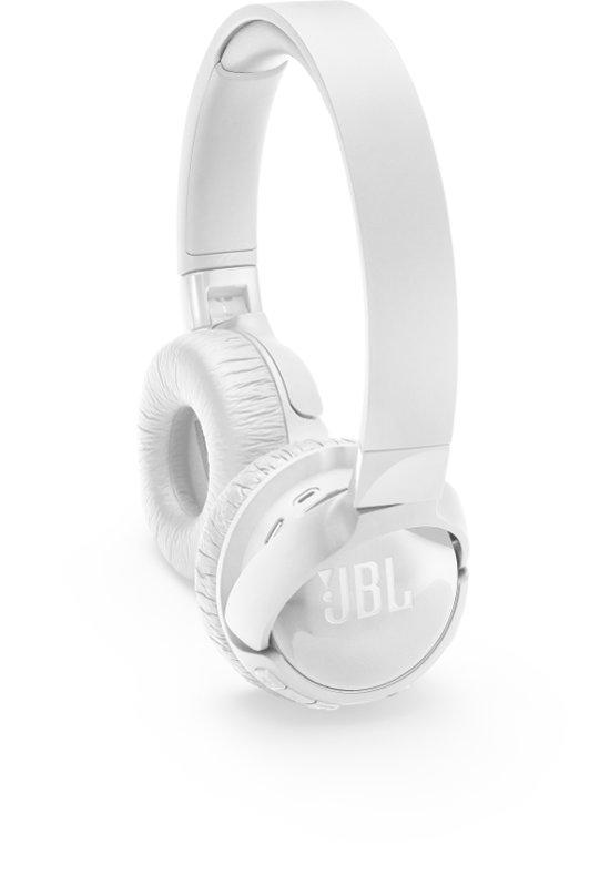 JBL TUNE 600BTNC Wit