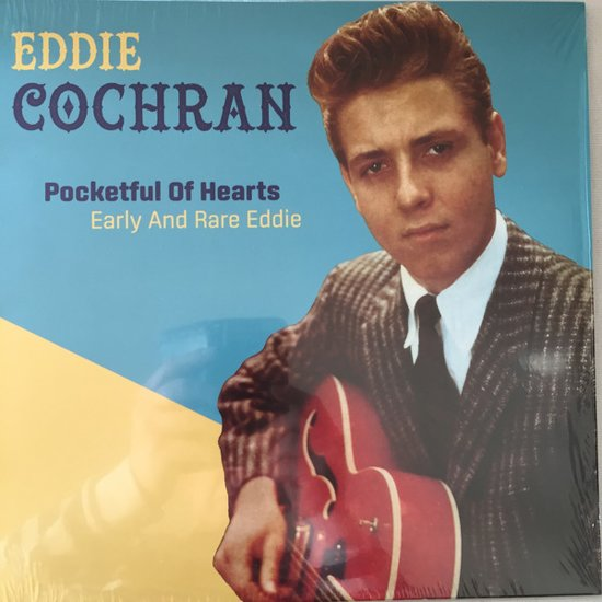 Pocketful Of Hearts: Early And Rare Eddie