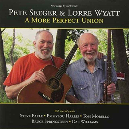 More Perfect Union -Ltd-