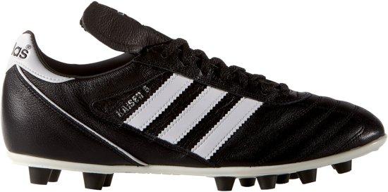 adidas Kaiser 5 Liga - Voetbalschoenen - Mannen - Maat 48 2/3 - Zwart