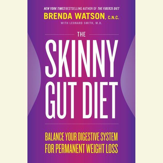 The Skinny Gut Diet, Brenda Watson