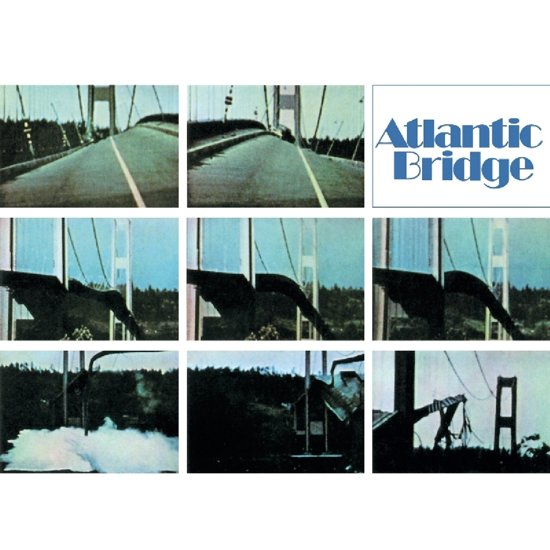 Atlantic Bridge -Remast-