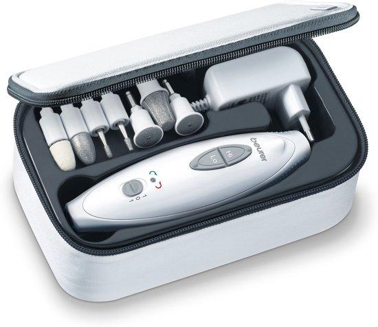 Beurer MP41 - Manicure- en Pedicureset