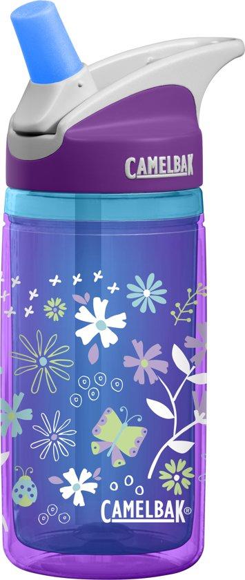 d4fef7ab94d bol.com   Camelbak Eddy Kids Insulated Drinkfles - 400 ML - Purple ...